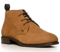 Schuhe Desert Boots, Veloursleder GORE-TEX®