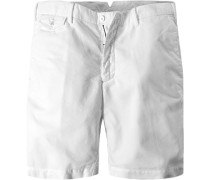 Hose Shorts, Straight Fit, Baumwolle