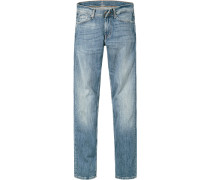 Jeans Slimmy, Slim Fit, Baumwoll-Stretch, jeans