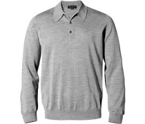 Pullover, Easy Fit, Merino Extrafine