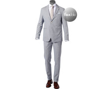 Anzug, Baumwolle-Hanf Eco, waschbar
