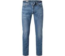 Jeans 511, Slim Fit, Baumwoll-Stretch