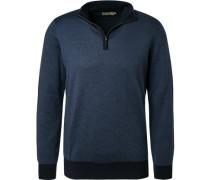Pullover Troyer, Kaschmir-Merinowolle