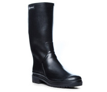 Schuhe Gummistiefel Botano, Naturkautschuk-Baumwollfutter