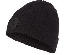 Mütze, Kaschmir-Woll-Mix