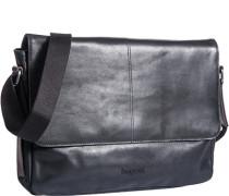 Messenger Bag, Leder