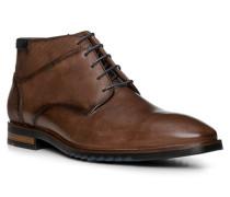 Schuhe Dessert Boots Dino, Kalbleder
