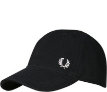 FRED PERRY, Cap, Baumwolle