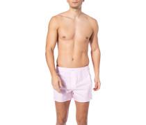 Unterwäsche Boxershorts, Baumwolle,  gestreift