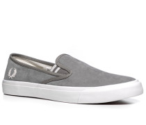 Schuhe Slip Ons, Baumwolle