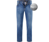 Jeans Seth, Contemporary Fit, Baumwoll-Stretch