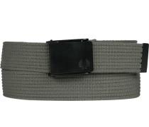 Gürtel khaki, Breite ca. 4 cm