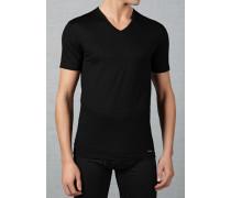 T-Shirt, Merinowolle