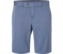 Hose Bermudas Pulia, Contemporary Fit, Twill