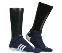 Socken, Baumwolle CLIMACOOL, navy