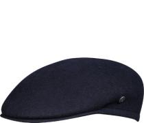 Sportmütze, Wolle wasserabweisend, marine