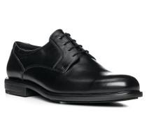 Schuhe Derby Kajak, Kalbleder