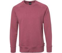Sweatshirt, Baumwolle, alt meliert