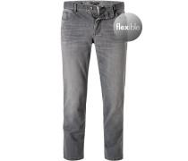 Jeans Seth, Regular Fit, Baumwoll-Stretch