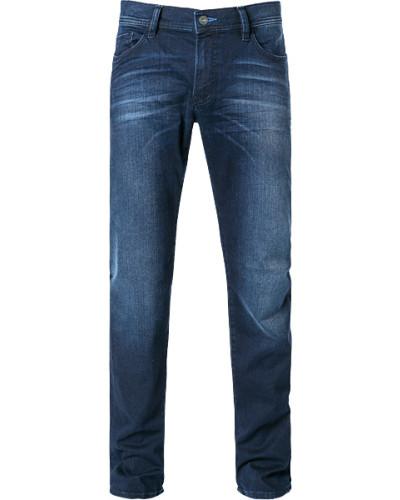 Jeans John, Baumwolle, denim