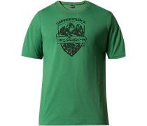 T-Shirt, Mikrofaser schnelltrocknend