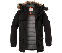 Jacke Parka, Microfaser Thermore®