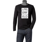 Langarmshirt, Baumwolle