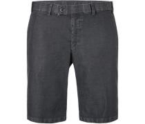 Jeans Bermudas Pulia, Contemporary Fit, Stretch-Denim