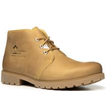 Schuhe Schnürstiefeletten, Nubukleder wasserabweisend