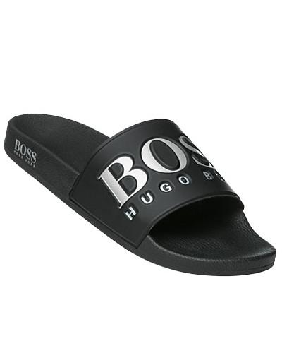 Schuhe Sandalen, Gummi