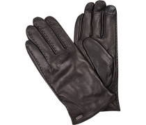 Handschuhe, Lammeder