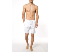 Schlafanzug Shorts, Micromodal