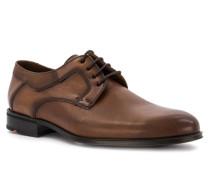 Schuhe Derby Lador, Kalbleder