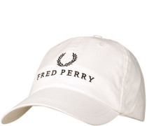 FRED PERRY, Cap, Baumwolle, woll