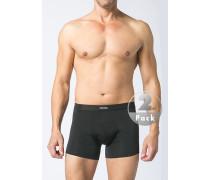 Unterwäsche Trunks, Mikrofaser-Stretch