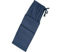 Pyjama-Hose, Baumwoll-Jersey, jeans