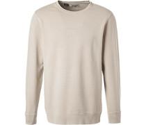 Sweatshirt, Baumwolle