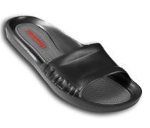 Schuhe BEACH, Gummi, -grau