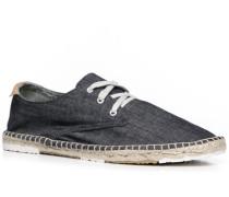 Schuhe Espadrilles, Textil, denim