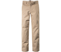 Hose Chino, Slim Fit, Baumwolle