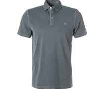 Polo-Shirt, Regular Fit, Baumwoll-Jersey