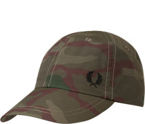 Cap, Mikrofaser, camouflage