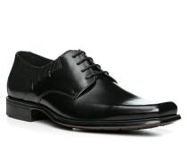 Schuhe Derby Dwaine, Kalbleder