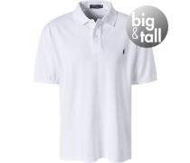 Polo-Shirt, Big&Tall, Baumwoll-Pique