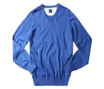 Pullover Baumwolle, mittel