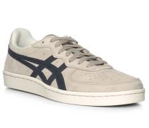 Schuhe Sneaker GSM, Veloursleder
