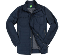 Fieldjacket, Big&Tall, Mikrofaser Thermore®, navy