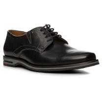 Schuhe Brogue Koda, Kalbleder