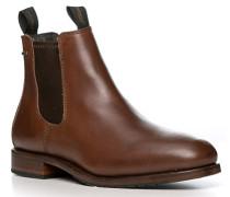 Schuhe Chelsea Boots, Leder GORE-TEX®