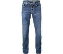 Jeans Karl, Slim Fit, Baumwolle